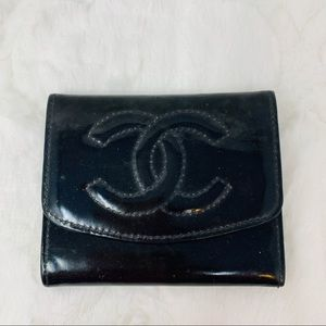 Authentic Chanel Coin Pouch